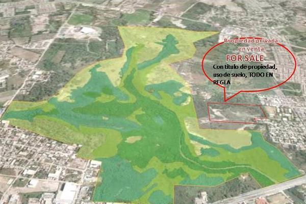 Foto de terreno habitacional en venta en mangle , educación, puerto vallarta, jalisco, 2723428 No. 24