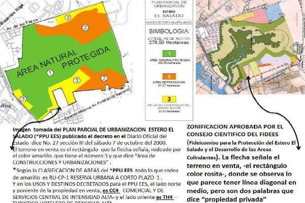 Foto de terreno habitacional en venta en mangle , educación, puerto vallarta, jalisco, 2723428 No. 26