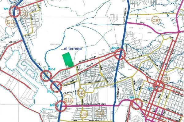 Foto de terreno habitacional en venta en mangle , educación, puerto vallarta, jalisco, 2723428 No. 30