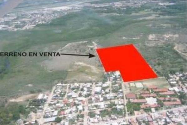 Foto de terreno habitacional en venta en mangle , educación, puerto vallarta, jalisco, 2723428 No. 33