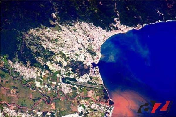 Foto de terreno habitacional en venta en mangle , educación, puerto vallarta, jalisco, 2723428 No. 36