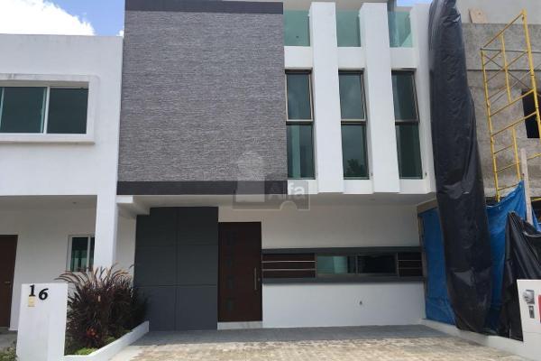 Foto de casa en venta en mangle , supermanzana 2 centro, benito juárez, quintana roo, 0 No. 01