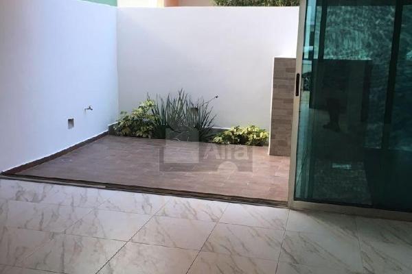 Foto de casa en venta en mangle , supermanzana 2 centro, benito juárez, quintana roo, 0 No. 05
