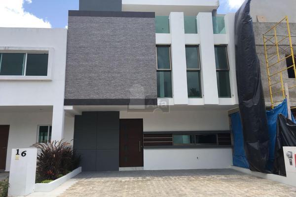 Foto de casa en venta en mangle , supermanzana 22 centro, benito juárez, quintana roo, 9133959 No. 01