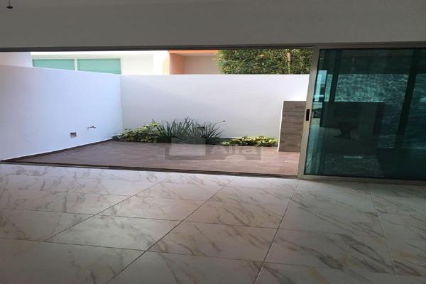 Foto de casa en venta en mangle , supermanzana 22 centro, benito juárez, quintana roo, 9133959 No. 05