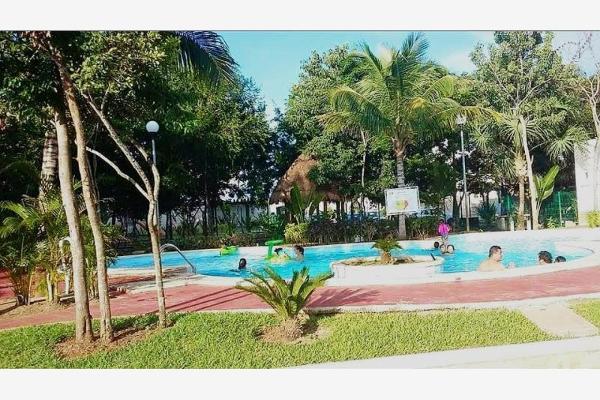 Foto de casa en renta en mango 3, cruz de servicios, solidaridad, quintana roo, 8657803 No. 02