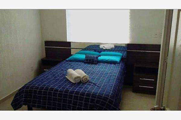 Foto de casa en renta en mango 3, cruz de servicios, solidaridad, quintana roo, 8657803 No. 03