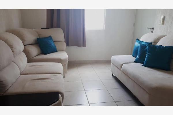 Foto de casa en renta en mango 3, cruz de servicios, solidaridad, quintana roo, 8657803 No. 04
