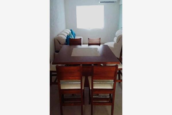 Foto de casa en renta en mango 3, cruz de servicios, solidaridad, quintana roo, 8657803 No. 06