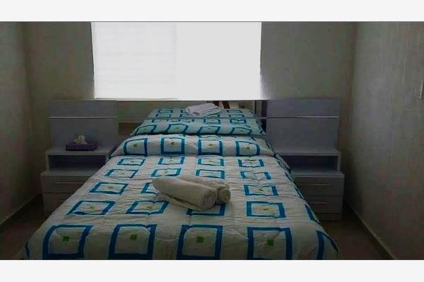 Foto de casa en renta en mango 3, cruz de servicios, solidaridad, quintana roo, 8657803 No. 10