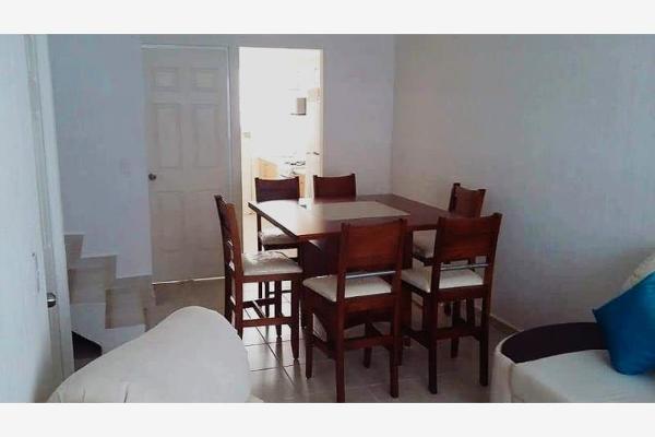 Foto de casa en renta en mango 3, cruz de servicios, solidaridad, quintana roo, 8657803 No. 11