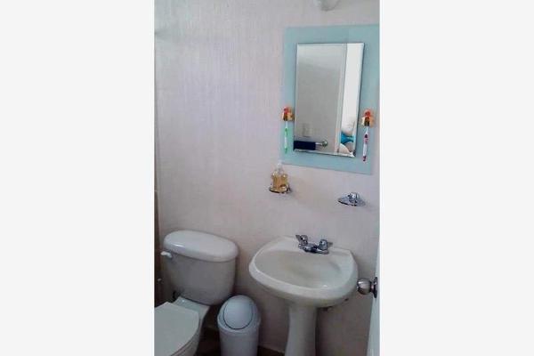 Foto de casa en renta en mango 3, cruz de servicios, solidaridad, quintana roo, 8657803 No. 12