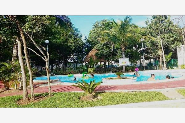 Foto de casa en renta en mango 3, los olivos, solidaridad, quintana roo, 8657803 No. 02