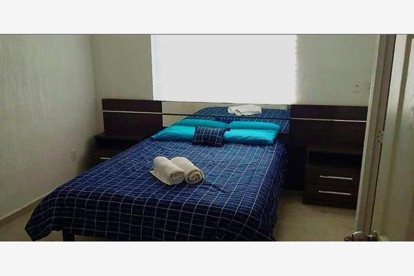 Foto de casa en renta en mango 3, los olivos, solidaridad, quintana roo, 8657803 No. 03