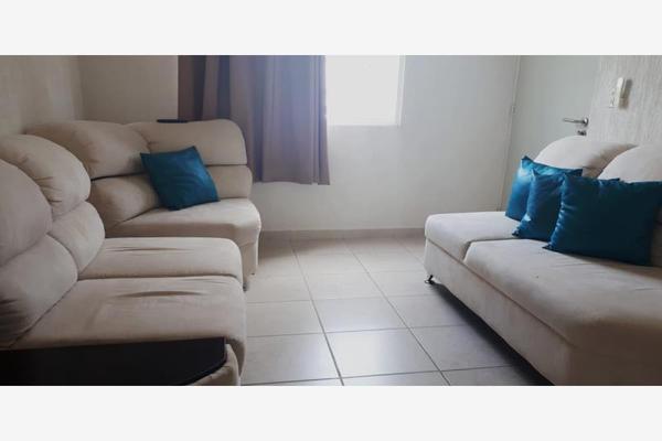 Foto de casa en renta en mango 3, los olivos, solidaridad, quintana roo, 8657803 No. 04