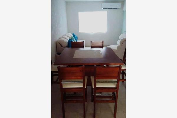 Foto de casa en renta en mango 3, los olivos, solidaridad, quintana roo, 8657803 No. 06