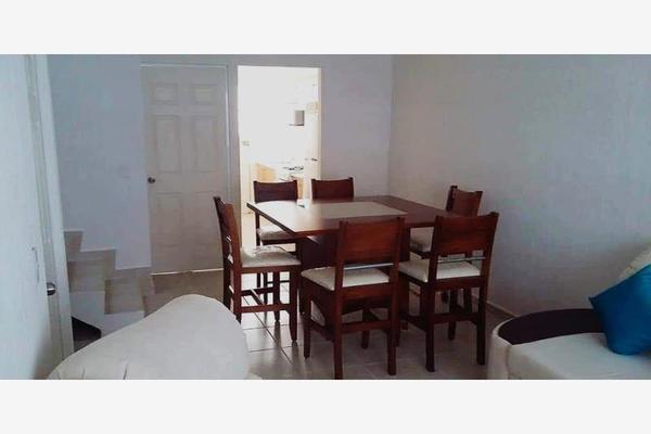 Foto de casa en renta en mango 3, los olivos, solidaridad, quintana roo, 8657803 No. 11