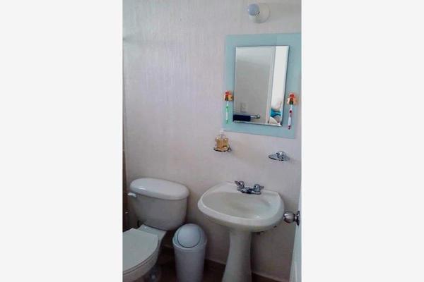 Foto de casa en renta en mango 3, los olivos, solidaridad, quintana roo, 8657803 No. 12