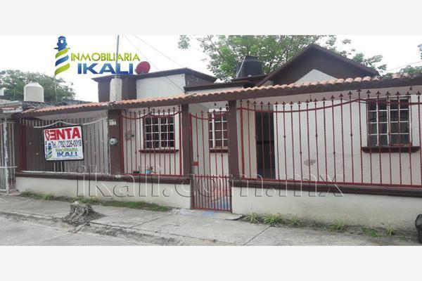 Foto de casa en venta en mango 34, la florida, poza rica de hidalgo, veracruz de ignacio de la llave, 5918145 No. 02