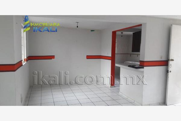 Foto de casa en venta en mango 34, la florida, poza rica de hidalgo, veracruz de ignacio de la llave, 5918145 No. 03