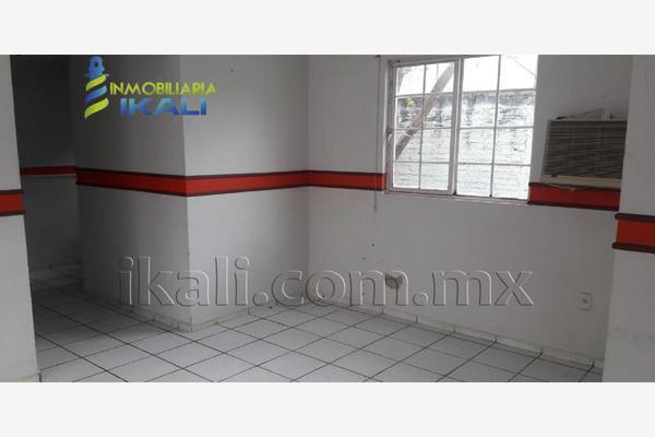 Foto de casa en venta en mango 34, la florida, poza rica de hidalgo, veracruz de ignacio de la llave, 5918145 No. 05
