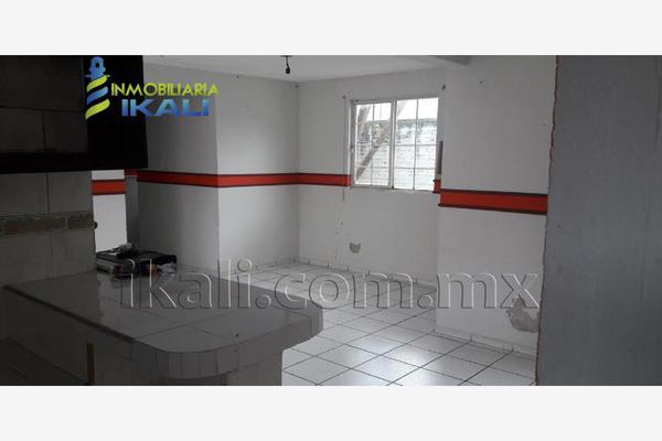 Foto de casa en venta en mango 34, la florida, poza rica de hidalgo, veracruz de ignacio de la llave, 5918145 No. 06