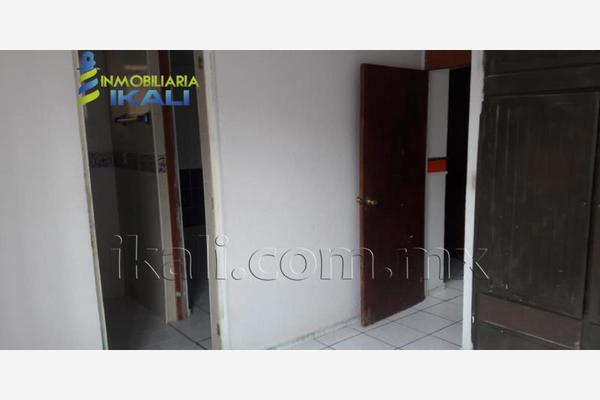 Foto de casa en venta en mango 34, la florida, poza rica de hidalgo, veracruz de ignacio de la llave, 5918145 No. 08