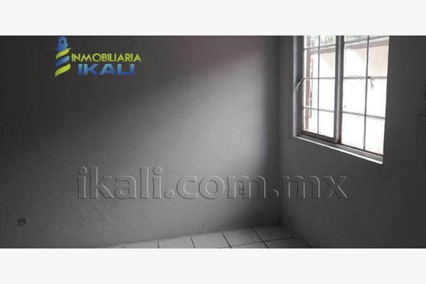 Foto de casa en venta en mango 34, la florida, poza rica de hidalgo, veracruz de ignacio de la llave, 5918145 No. 09