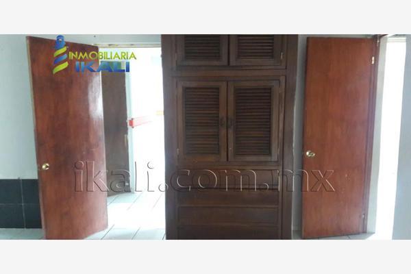 Foto de casa en venta en mango 34, la florida, poza rica de hidalgo, veracruz de ignacio de la llave, 5918145 No. 12
