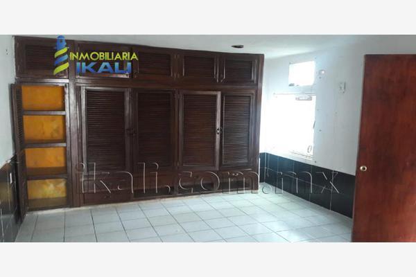 Foto de casa en venta en mango 34, la florida, poza rica de hidalgo, veracruz de ignacio de la llave, 5918145 No. 13
