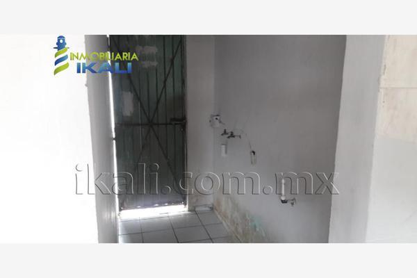 Foto de casa en venta en mango 34, la florida, poza rica de hidalgo, veracruz de ignacio de la llave, 5918145 No. 14