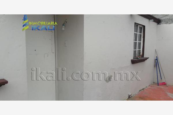 Foto de casa en venta en mango 34, la florida, poza rica de hidalgo, veracruz de ignacio de la llave, 5918145 No. 15