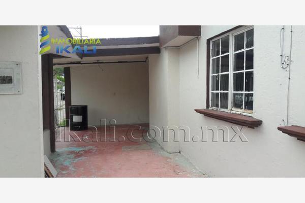Foto de casa en venta en mango 34, la florida, poza rica de hidalgo, veracruz de ignacio de la llave, 5918145 No. 16