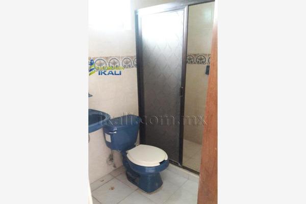 Foto de casa en venta en mango 34, la florida, poza rica de hidalgo, veracruz de ignacio de la llave, 5918145 No. 17