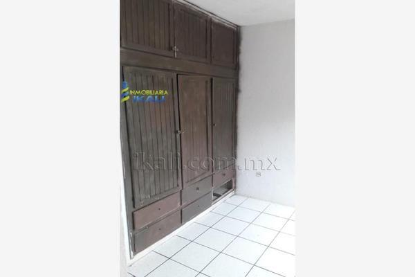 Foto de casa en venta en mango 34, la florida, poza rica de hidalgo, veracruz de ignacio de la llave, 5918145 No. 19