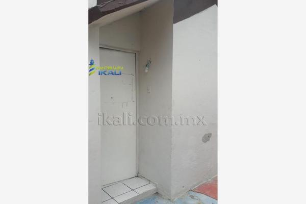 Foto de casa en venta en mango 34, la florida, poza rica de hidalgo, veracruz de ignacio de la llave, 5918145 No. 20