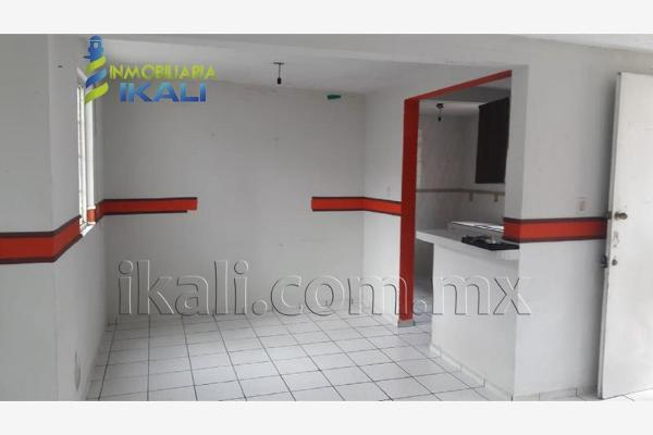 Foto de casa en renta en mangos #34, la florida, papantla, veracruz de ignacio de la llave, 5914977 No. 03