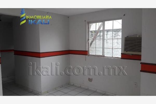 Foto de casa en renta en mangos #34, la florida, poza rica de hidalgo, veracruz de ignacio de la llave, 5914977 No. 04