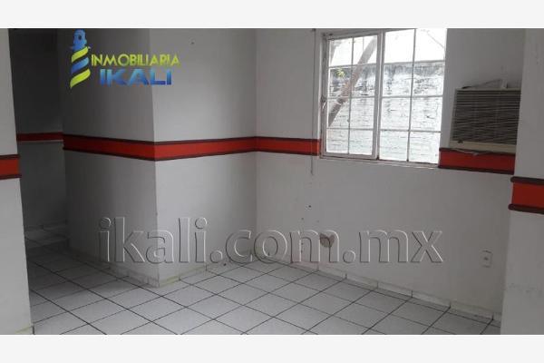 Foto de casa en renta en mangos #34, la florida, papantla, veracruz de ignacio de la llave, 5914977 No. 05