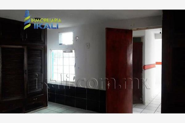 Foto de casa en renta en mangos #34, la florida, papantla, veracruz de ignacio de la llave, 5914977 No. 07