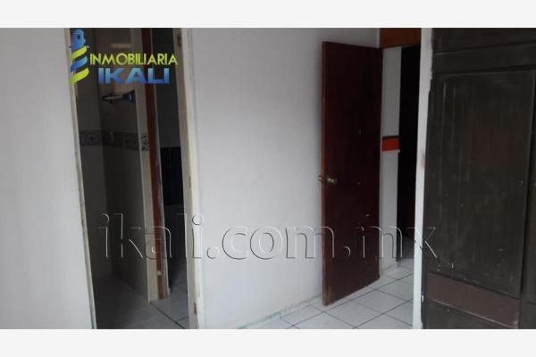 Foto de casa en renta en mangos #34, la florida, papantla, veracruz de ignacio de la llave, 5914977 No. 08