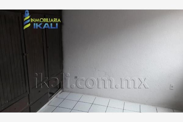 Foto de casa en renta en mangos #34, la florida, papantla, veracruz de ignacio de la llave, 5914977 No. 10
