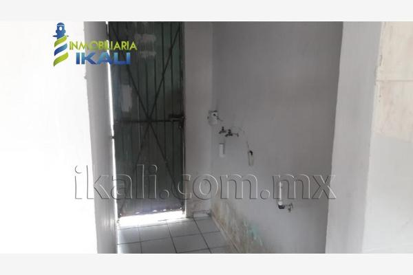 Foto de casa en renta en mangos #34, la florida, papantla, veracruz de ignacio de la llave, 5914977 No. 14
