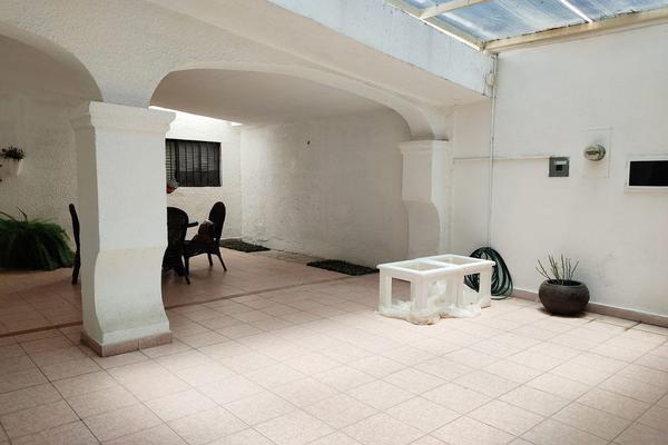 Foto de casa en renta en mansiones del valle , mansiones del valle, querétaro, querétaro, 0 No. 03