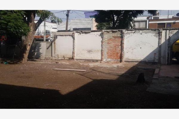 Foto de terreno comercial en venta en manta 00000, lindavista sur, gustavo a. madero, df / cdmx, 17714375 No. 03