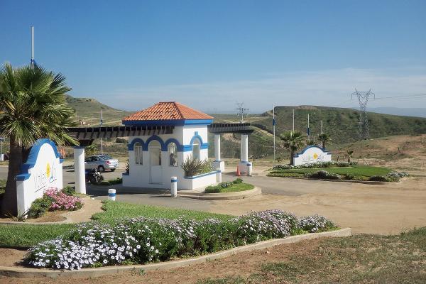 Terreno Habitacional En Mantaro Terrazas Del Mar