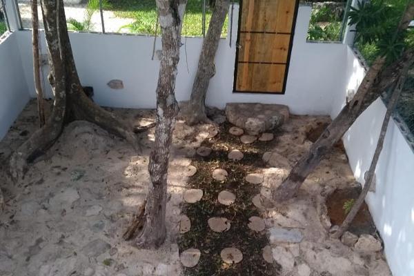Foto de casa en renta en mantarraya 37, villas morelos i, benito juárez, quintana roo, 8869211 No. 03