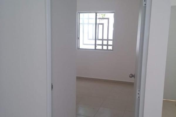 Foto de casa en renta en mantarraya 37, villas morelos i, benito juárez, quintana roo, 8869211 No. 10