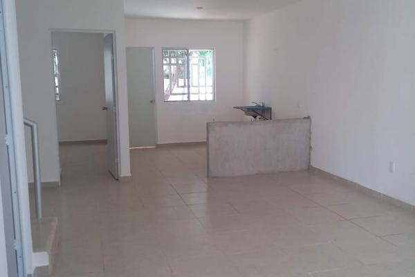Foto de casa en renta en mantarraya 37, villas morelos i, benito juárez, quintana roo, 8869211 No. 11