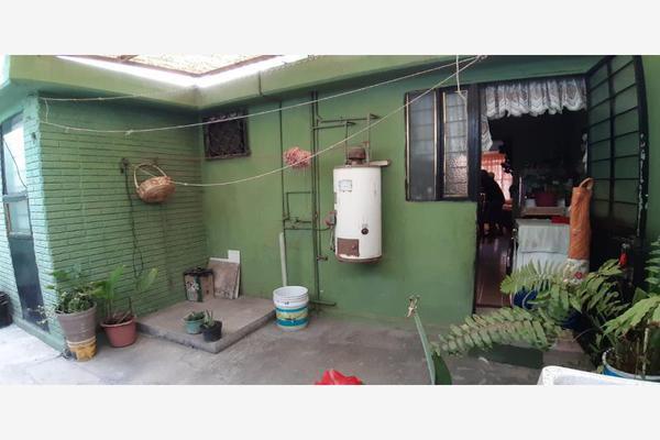 Foto de casa en venta en mantos 58, villa de las flores 2a sección (unidad coacalco), coacalco de berriozábal, méxico, 0 No. 01